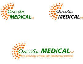 RoxanaFR tarafından Design a Logo for OncoSil Medical Ltd için no 114