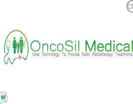 #179 untuk Design a Logo for OncoSil Medical Ltd oleh sendesigns