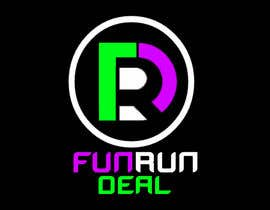 nº 441 pour Design a Logo for Fun Run Deals par asadpbc