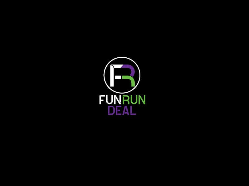 Contest Entry #420 for Design a Logo for Fun Run Deals