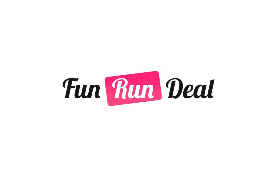 Contest Entry #369 for Design a Logo for Fun Run Deals