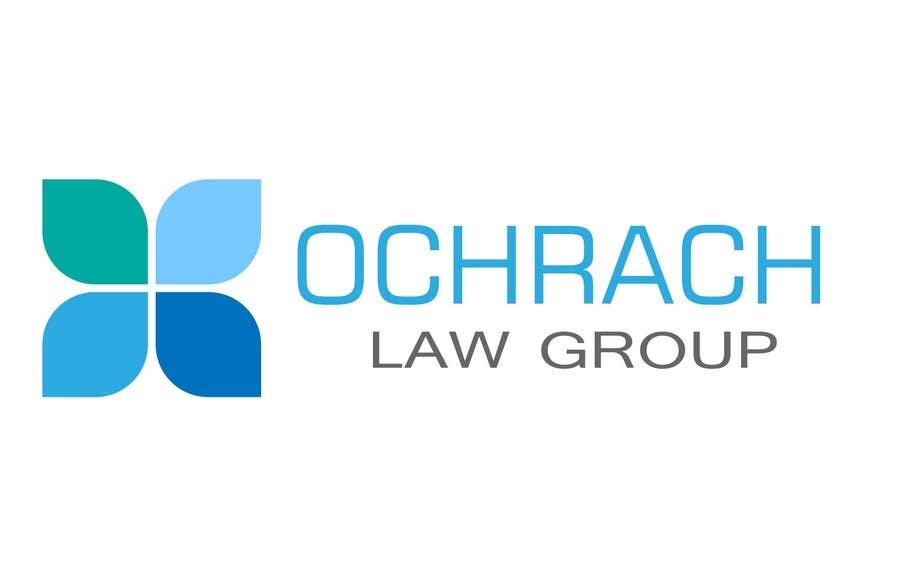 Konkurrenceindlæg #                                        129                                      for                                         Design a Logo for Ochrach Law Group