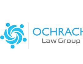 #131 untuk Design a Logo for Ochrach Law Group oleh captjake
