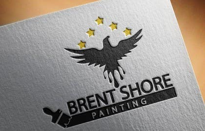 #45 untuk Design a Logo for Painting Company oleh ekanshnigam