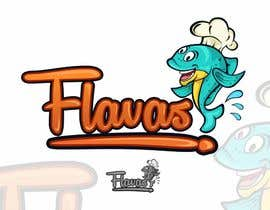 #42 for Re-Design a Logo for New US Restaurant Called Flavas by Adityay