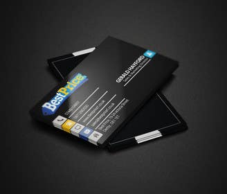 #1 for Design some Business Cards for best price af murtalawork