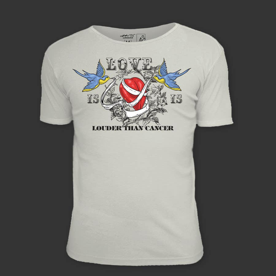 """Contest Entry #34 for Design a T-Shirt for Kodiak CrossFit Presents: """"A Whole WOD of Love"""""""
