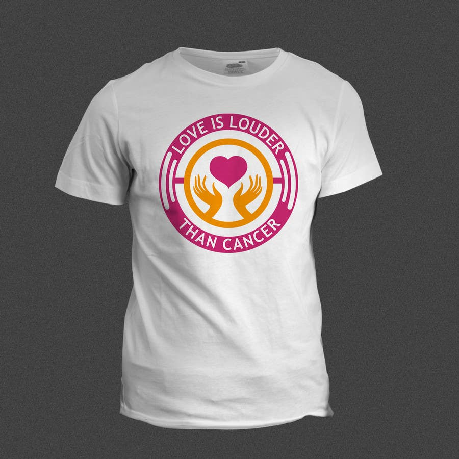 "Contest Entry #20 for Design a T-Shirt for Kodiak CrossFit Presents: ""A Whole WOD of Love"""