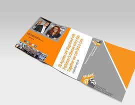 #11 para Design a  A5 Tri fold Brochure (A5 when closed) for a Not for Profit Foundation por Fidelism