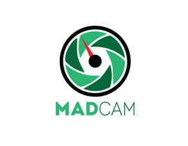 #19 cho Design a Logo for MAD cam bởi bradchurch