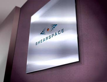 #11 for Shearspace Logo af mohammedkh5