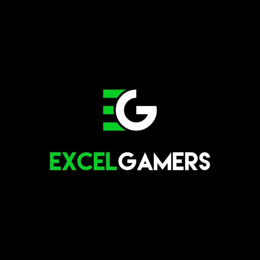 Konkurrenceindlæg #                                        3                                      for                                         Design a Logo for ExcelGamers