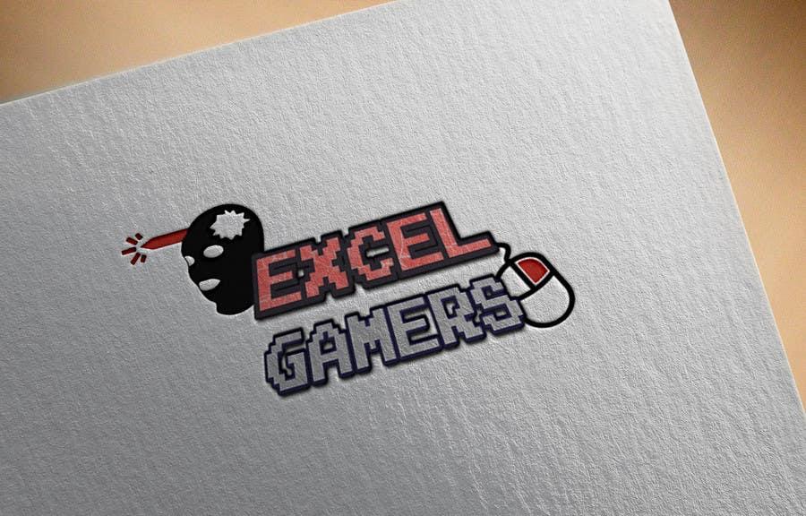 Konkurrenceindlæg #                                        22                                      for                                         Design a Logo for ExcelGamers