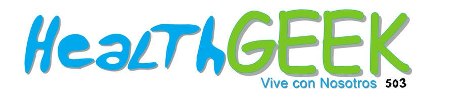 Contest Entry #                                        4                                      for                                         HEALTH PRODUCT BRAND AND LOGO: HEALTHGEEK 503