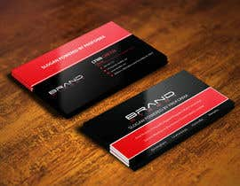 nº 104 pour Design some Business Cards for New Business par ghani1