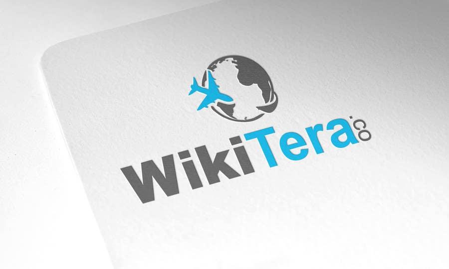 Konkurrenceindlæg #                                        23                                      for                                         Concevez un logo for Wikitera.co