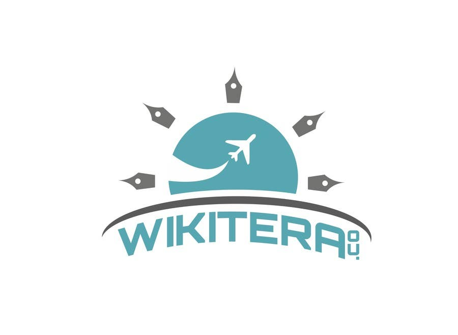 Konkurrenceindlæg #                                        15                                      for                                         Concevez un logo for Wikitera.co
