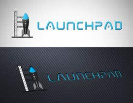 nº 23 pour Design a Logo for Launchpad par viveksingh29