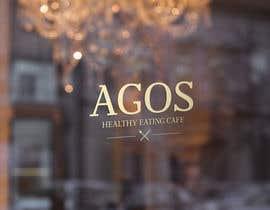 #69 for Design a Logo for Agos af bezverhiyigor