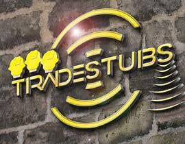 #38 for Design a Logo for Tradestubs af indunil29