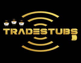 #5 for Design a Logo for Tradestubs af RebelliousDesign