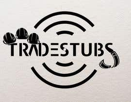 #9 for Design a Logo for Tradestubs af rafaEL1s