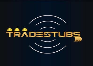 Nro 10 kilpailuun Design a Logo for Tradestubs käyttäjältä fisekovic