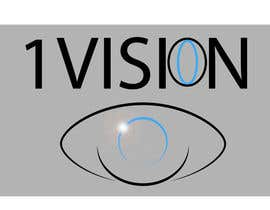logan83950 tarafından We need new logo for advertising company 1Vision için no 41