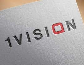 #55 untuk We need new logo for advertising company 1Vision oleh riyutama