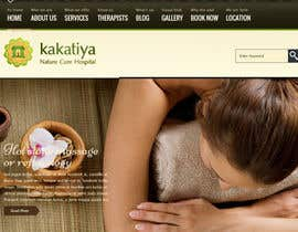 #17 cho Kakatiya nature cure hospital bởi VEEGRAPHICS