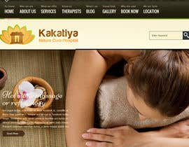#18 cho Kakatiya nature cure hospital bởi VEEGRAPHICS