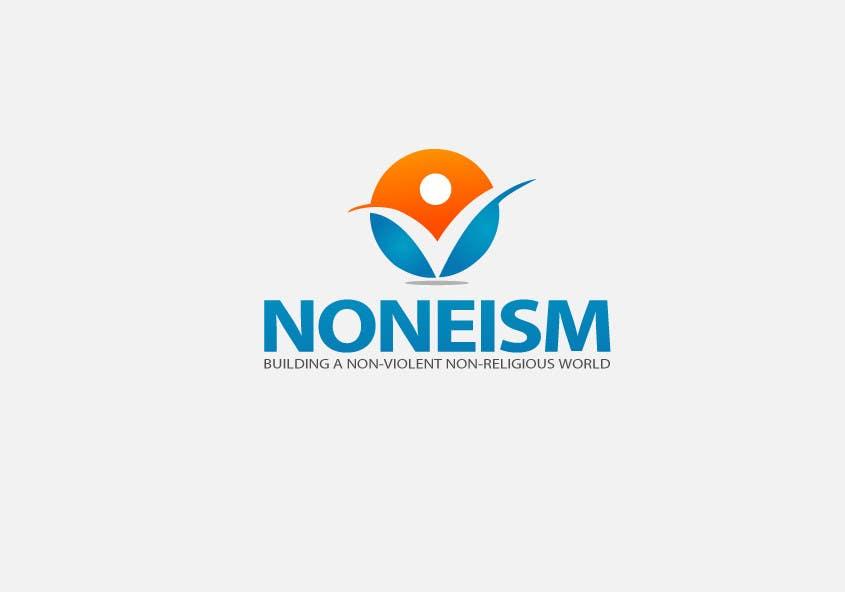 Kilpailutyö #70 kilpailussa Design a Logo for noneism.org