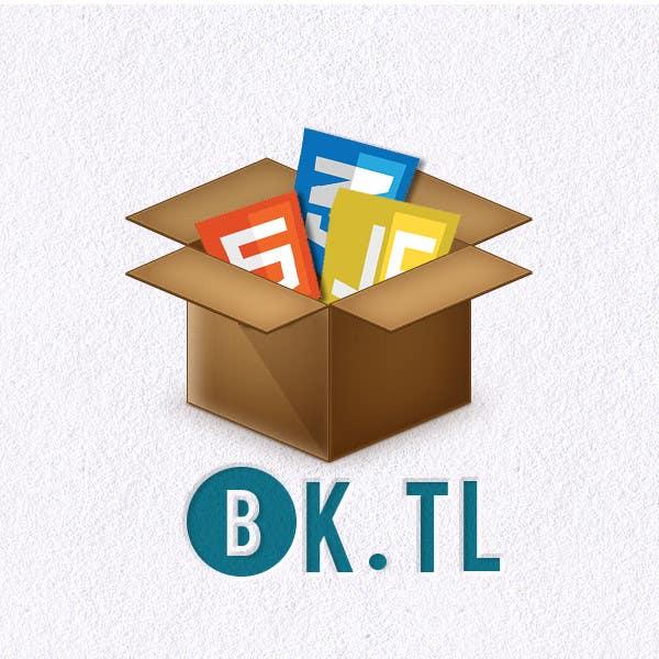"""Inscrição nº 13 do Concurso para Logo for a """"website construction kit"""" website"""