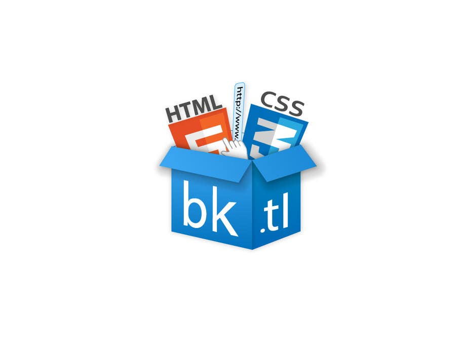 """Contest Entry #17 for Logo for a """"website construction kit"""" website"""