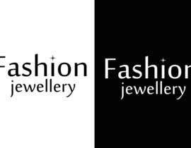 #14 cho Design a Logo for a new fashion jewellery business bởi piratessid