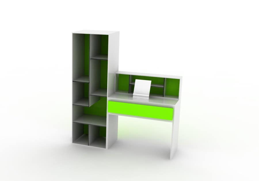 Contest Entry #25 for Furniture Design ASAP, Deadline Saturday May 18th