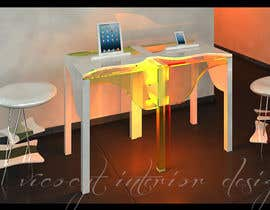 #14 para Furniture Design ASAP, Deadline Saturday May 18th por Vicocyt