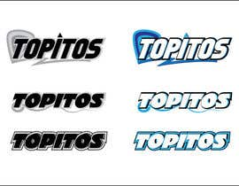 #54 para Logo design for Mexican tortilla chips por supunchinthaka07