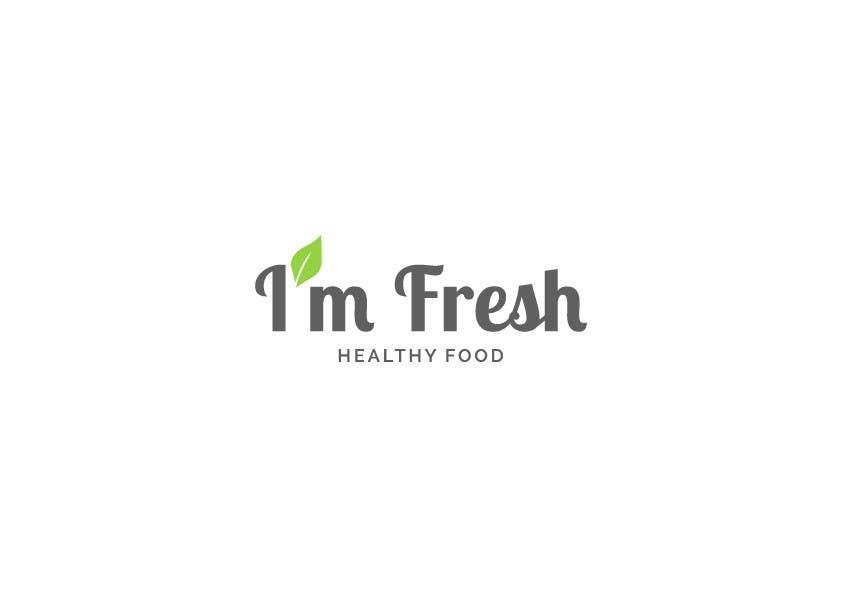 Inscrição nº 53 do Concurso para Design a Logo for fresh food retailer