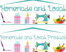 #21 for Design a Logo for Handmade and Local Products by istykristanto