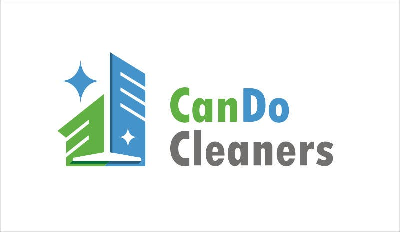 Contest Entry #                                        3                                      for                                         Design a Logo for my Cleaning business website