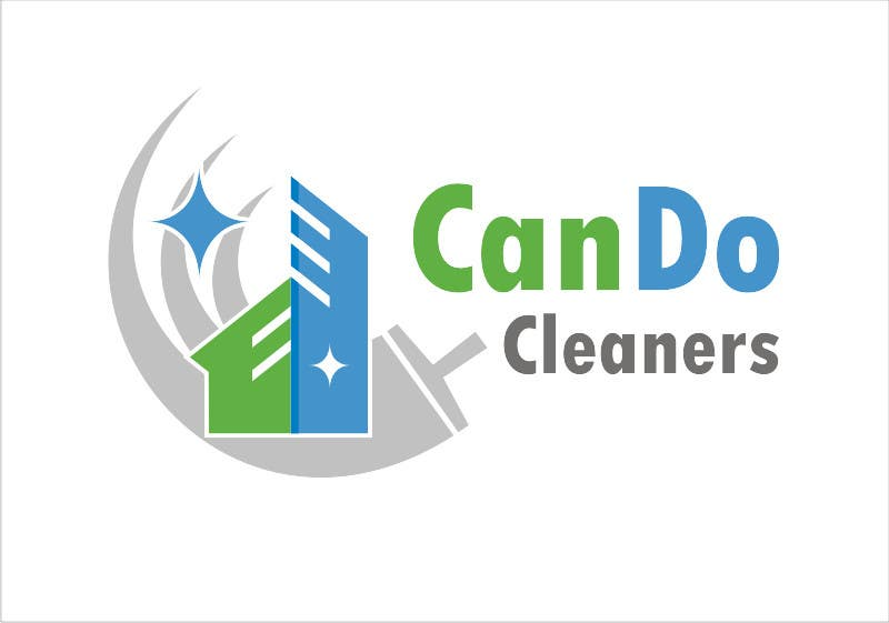 Kilpailutyö #6 kilpailussa Design a Logo for my Cleaning business website