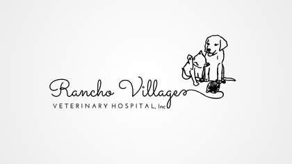 #28 cho Veterinary Hospital Logo bởi picitimici