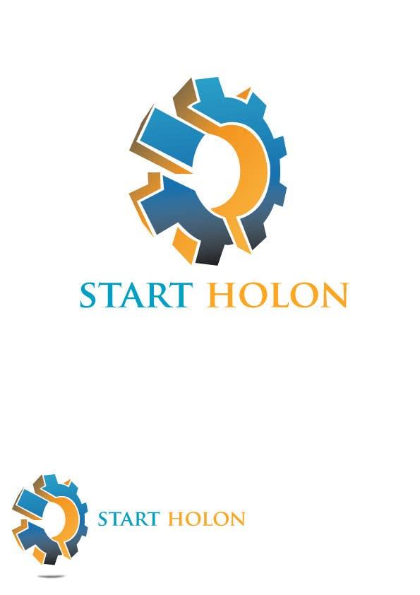 Konkurrenceindlæg #                                        8                                      for                                         Design a Logo for new entrepreneurship center