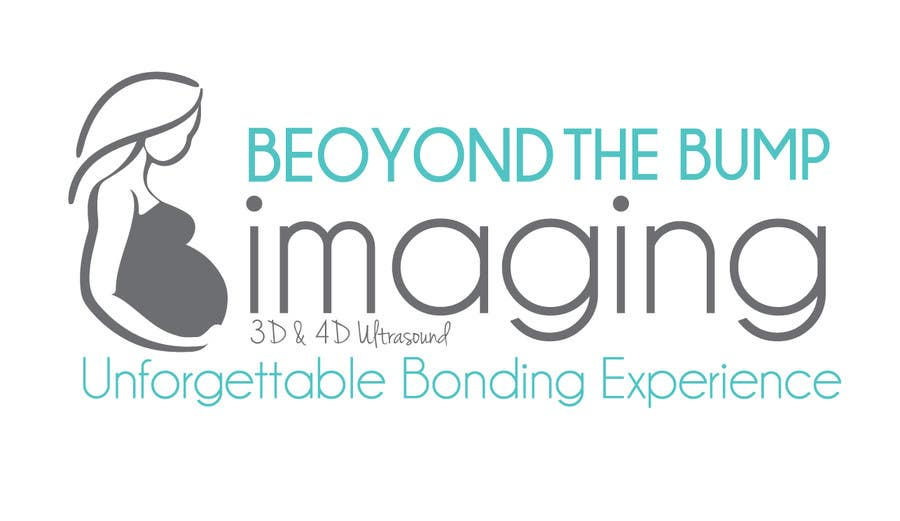 Contest Entry #                                        18                                      for                                         Design a Logo for a Baby Ultrasound Imaging Company