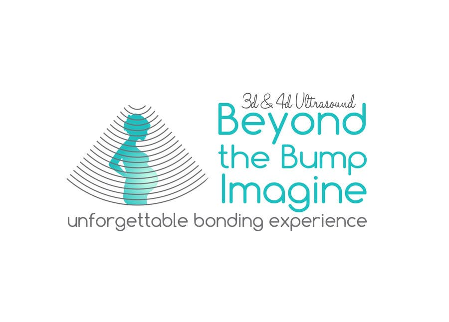 Contest Entry #                                        21                                      for                                         Design a Logo for a Baby Ultrasound Imaging Company