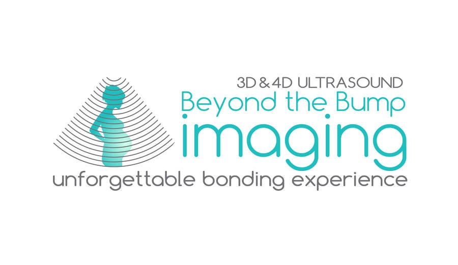 Contest Entry #                                        38                                      for                                         Design a Logo for a Baby Ultrasound Imaging Company