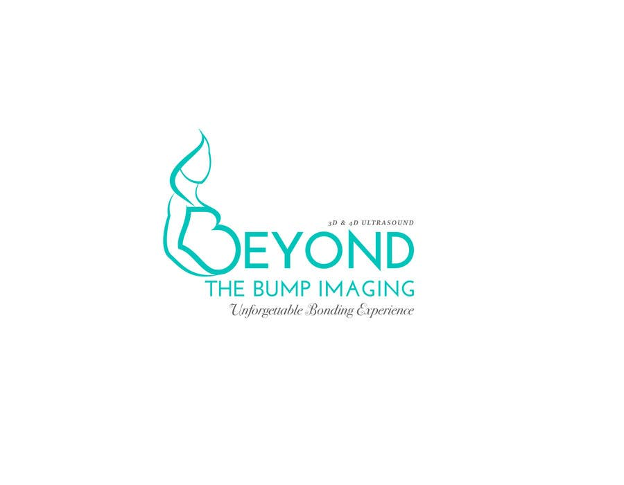 Contest Entry #                                        46                                      for                                         Design a Logo for a Baby Ultrasound Imaging Company