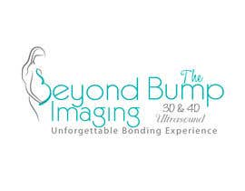 #40 for Design a Logo for a Baby Ultrasound Imaging Company by Marilynmr