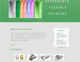 #12 for Redesigning Current Website af gravitygraphics7